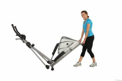 ELLIPTICAL Equipment Workout GYM Fitness Body
