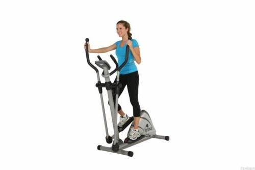ELLIPTICAL TRAINER Equipment Workout HOME GYM Fitness