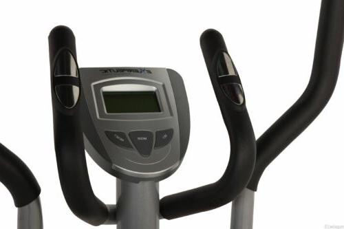 ELLIPTICAL Equipment BIKE GYM Body
