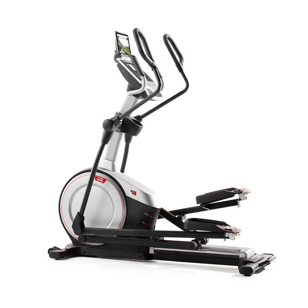 endurance 920 e elliptical pfel51016 new authorized