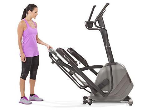 Horizon Fitness Evolve 3 Elliptical