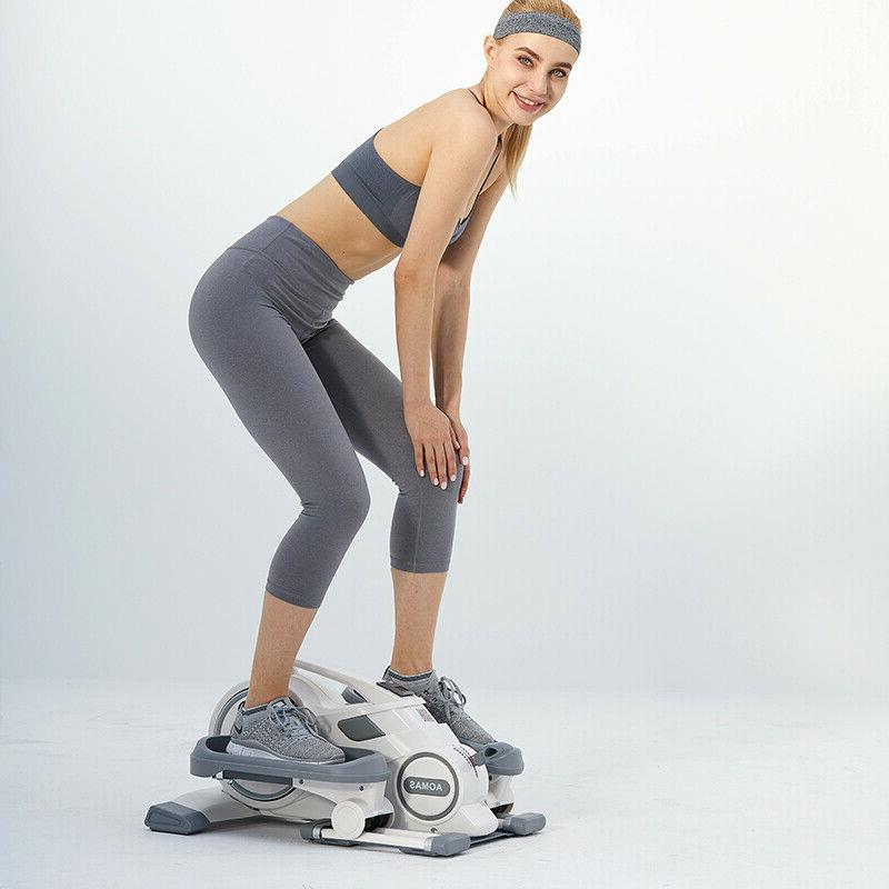 Fitness Machine Movable Steppers for Exercise fitness equipment