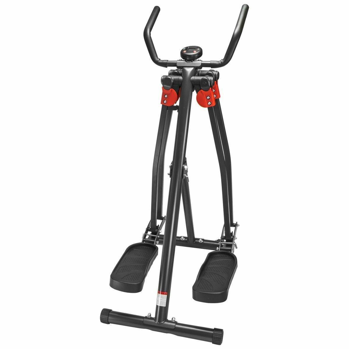 Fitness Equipment Cardio Air Walker