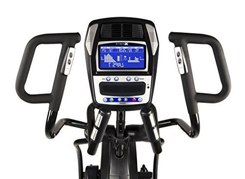 XTERRA Fitness 159003 Elliptical