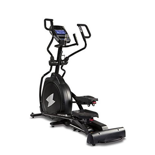 fitness fs5 9e elliptical trainer