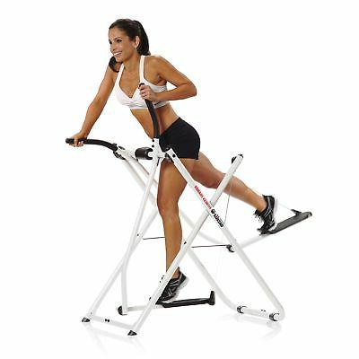 Gazelle Fitness Light Folding Home Gym Cardio Workout Ellipt