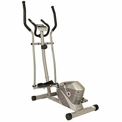 Fitness Magnetic Elliptical Machine Body Exercise