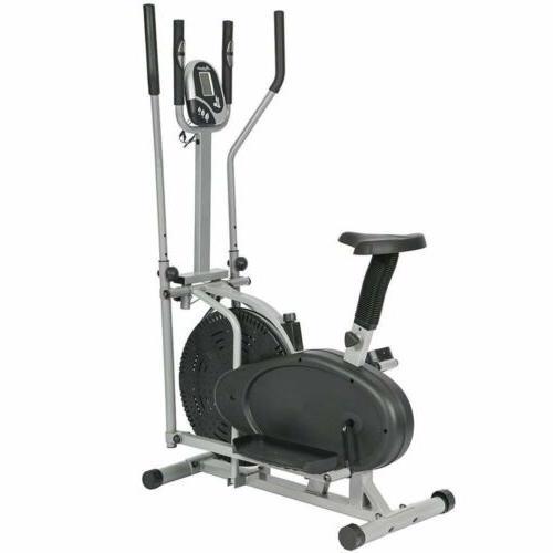 Stepper Machine Cardio Fitness Workout