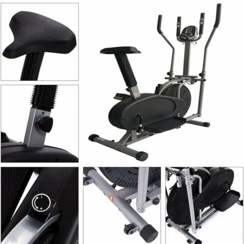 Bike Trainer Fitness Gym Display