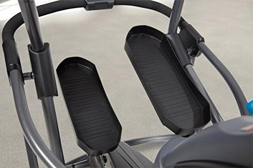 Teeter FreeStep Recumbent Trainer and