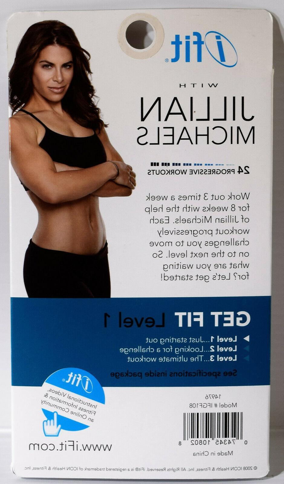 ifit Get Jillian - Level 1