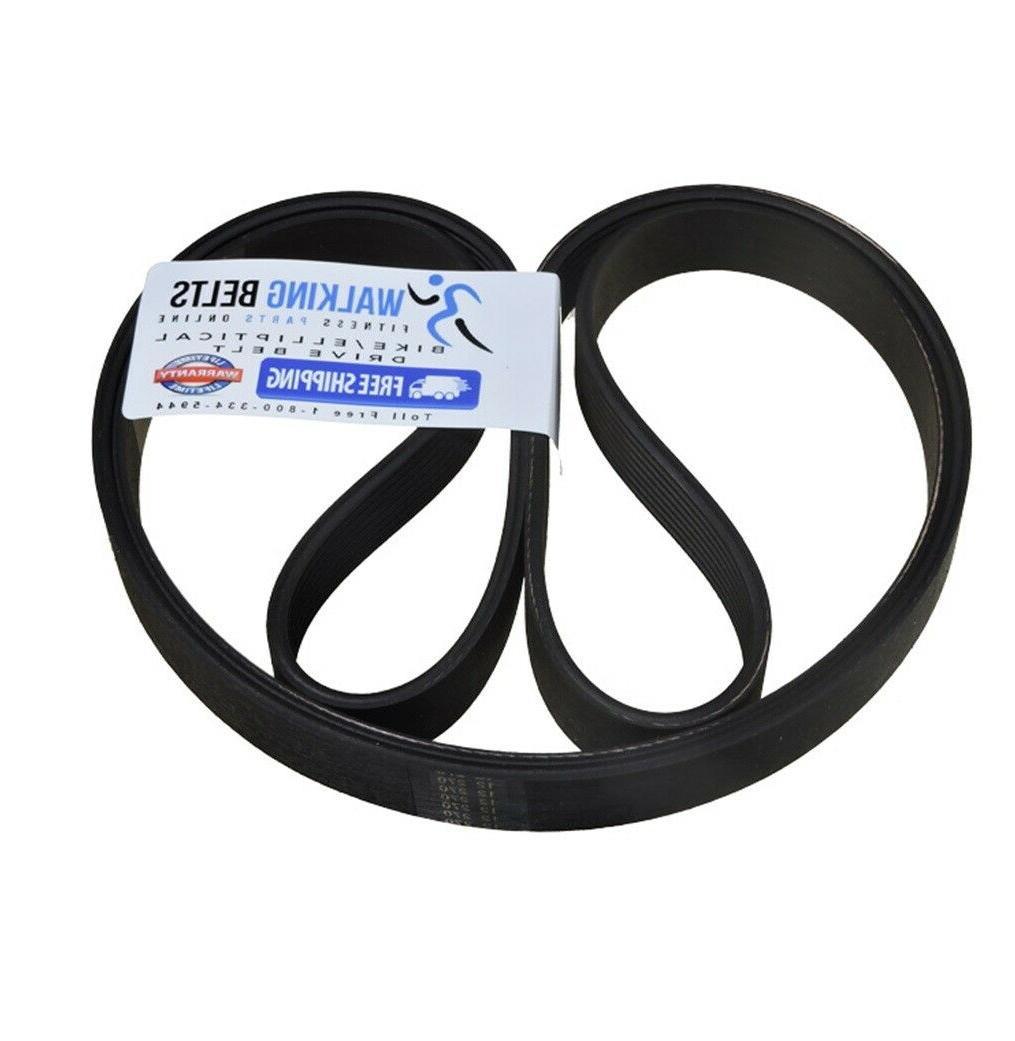 Walking Belts LLC - 298430 NordicTrack E5.5 Elliptical Drive