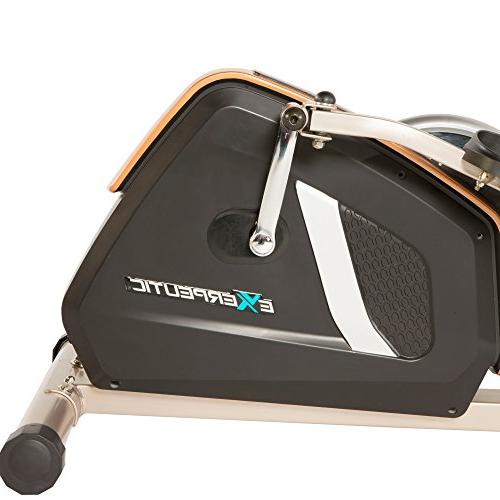 Exerpeutic Gold Smart Trainer with 21