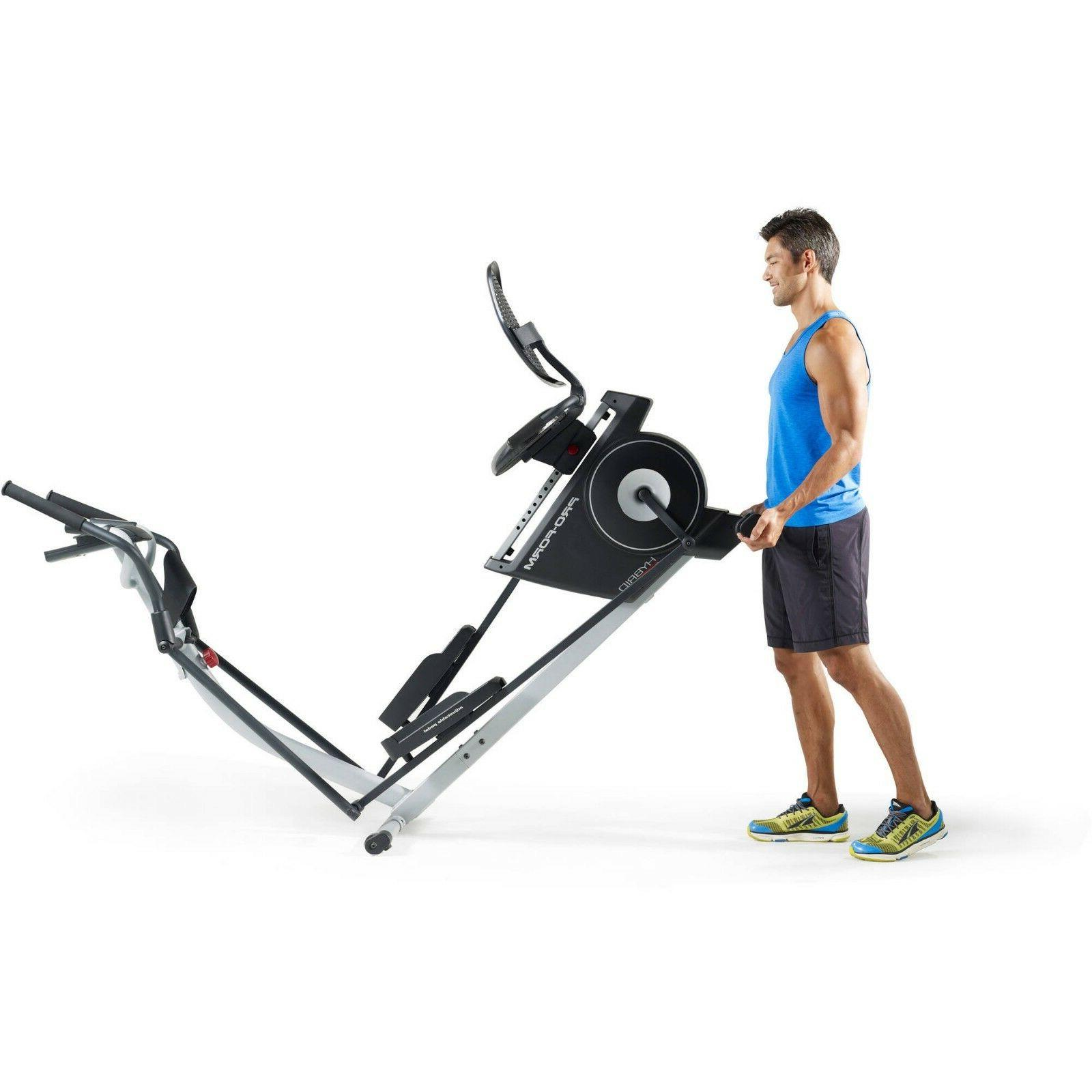 ProForm Elliptical and