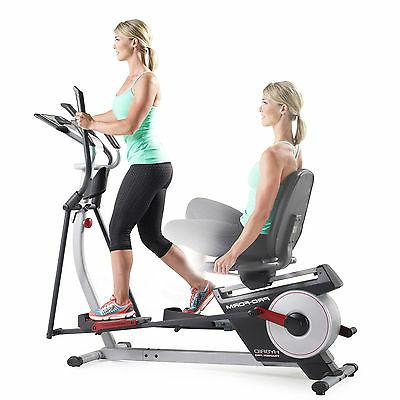 ProForm Trainer Pro Crossover Cardio Exercise +