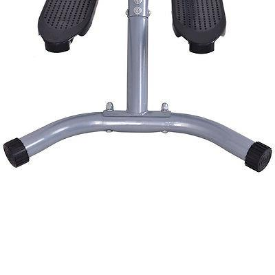 New Glider Fitness