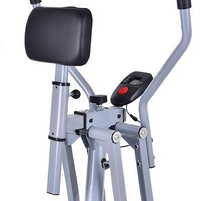 New Air Walker Glider Exercise Machine Workout Equipment