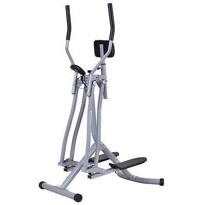 New Indoor Glider Fitness Workout Trainer