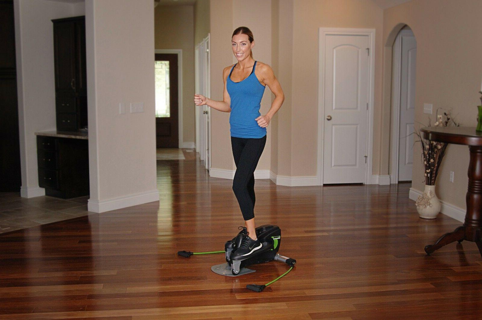 Stamina InMotion Compact Strider with Upper Body Cords