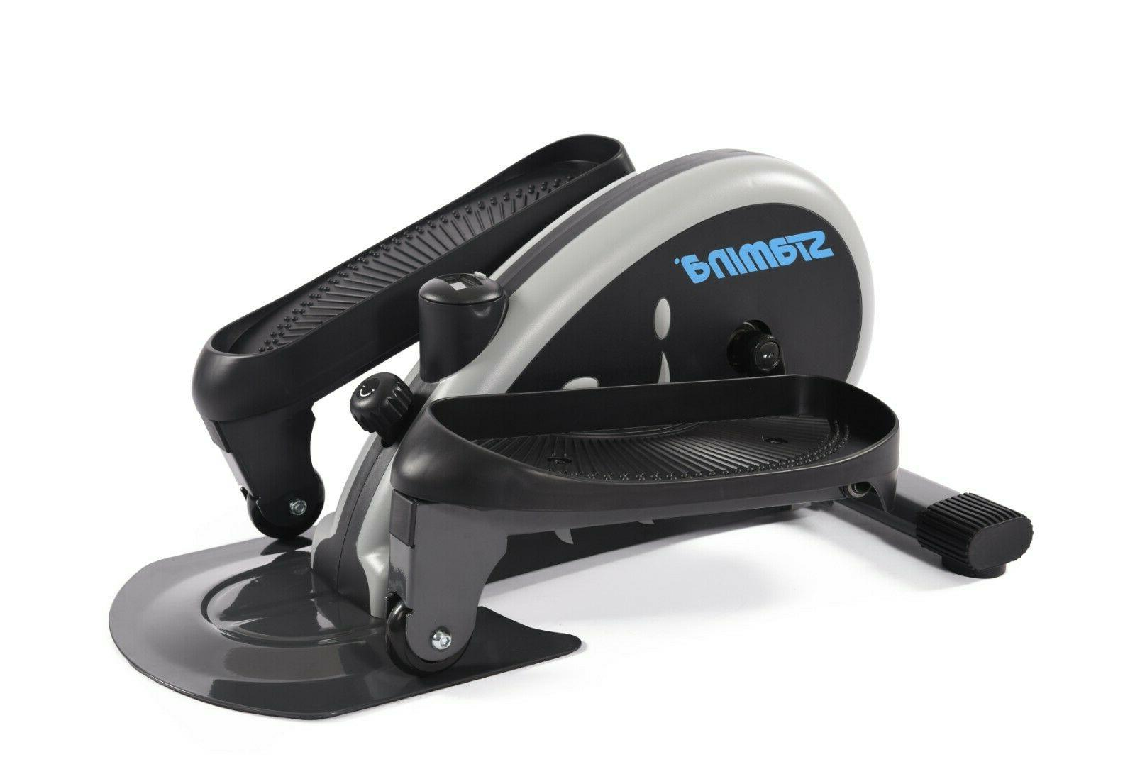 Stamina InMotion E-1000 Elliptical Trainer Exercise Sport Co
