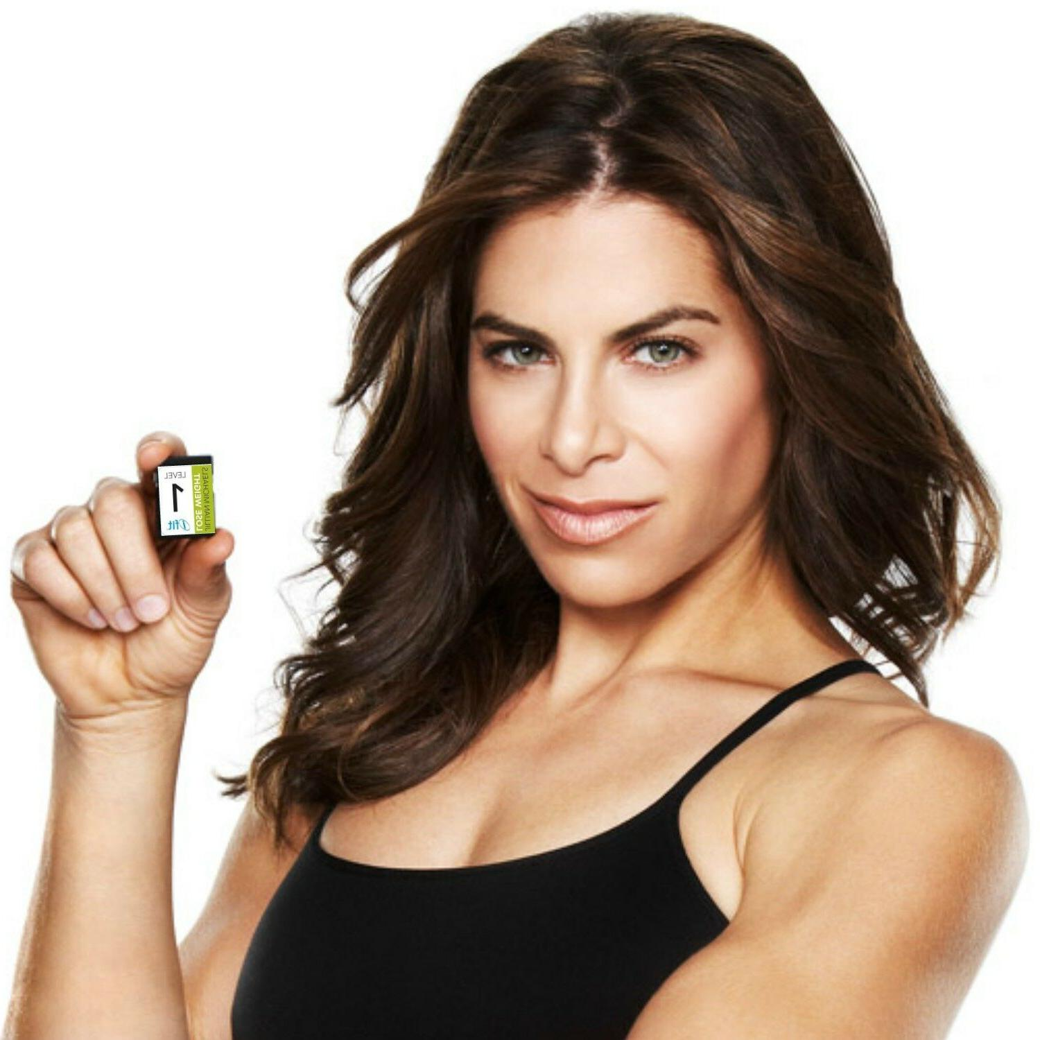 iFIT CARD Loss Program Level 1 Workout