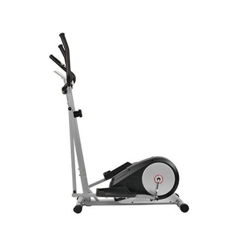 kairo elliptical exercise bike stainless steel adjustable