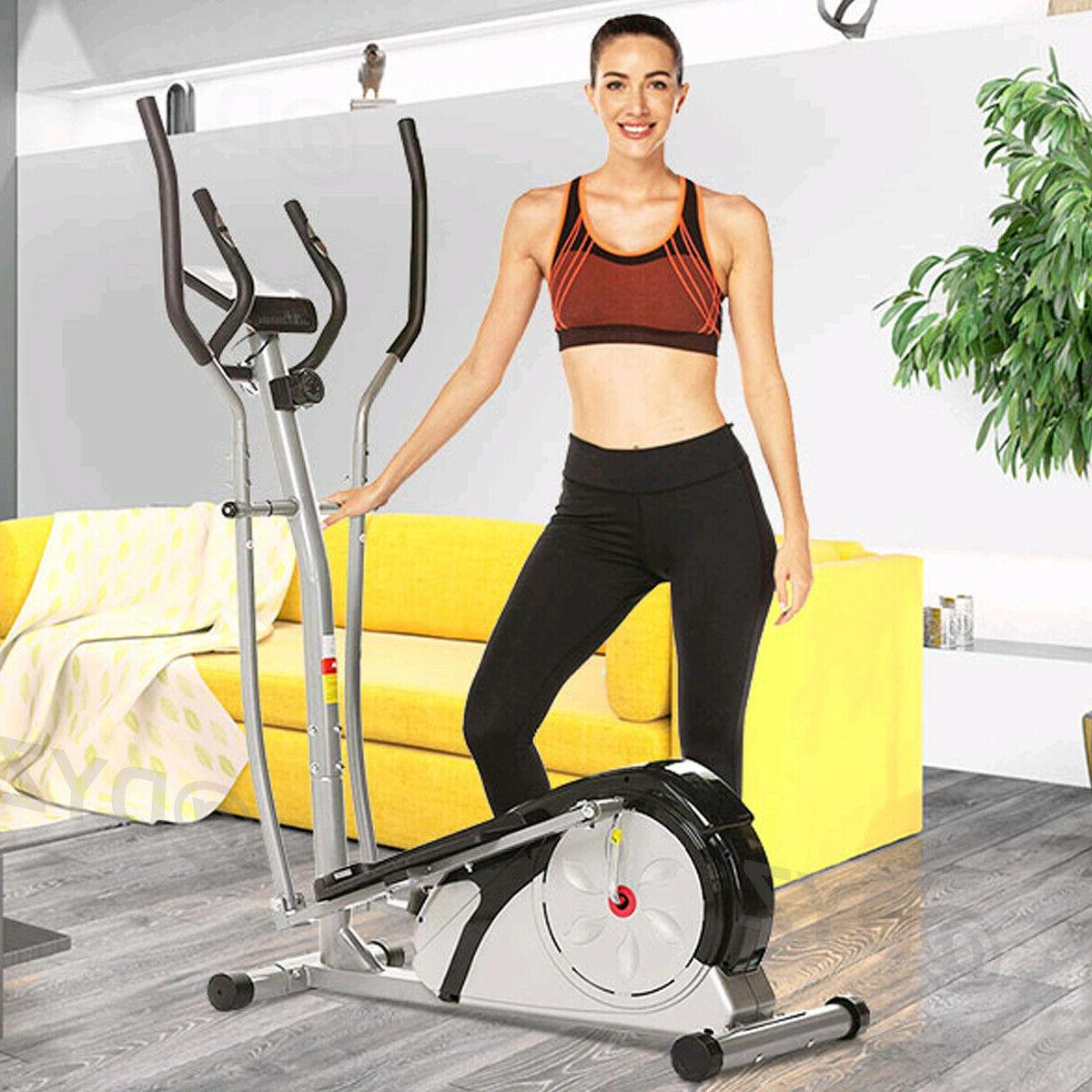 ANCHEER Magnetic Fitness Training Cardio