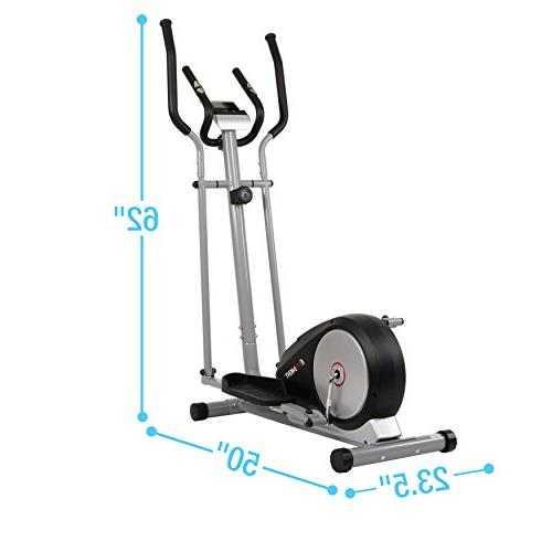 EFITMENT Elliptical Trainer Monitor and E006