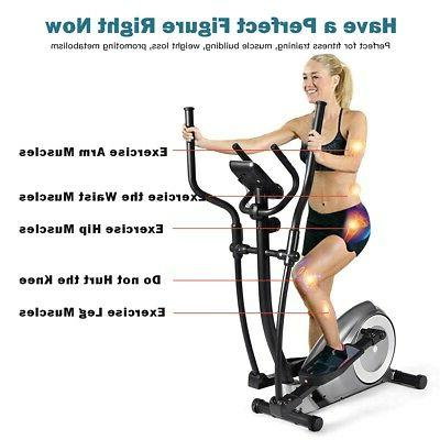 Magnetic Trainer Fitness Exercise Gym