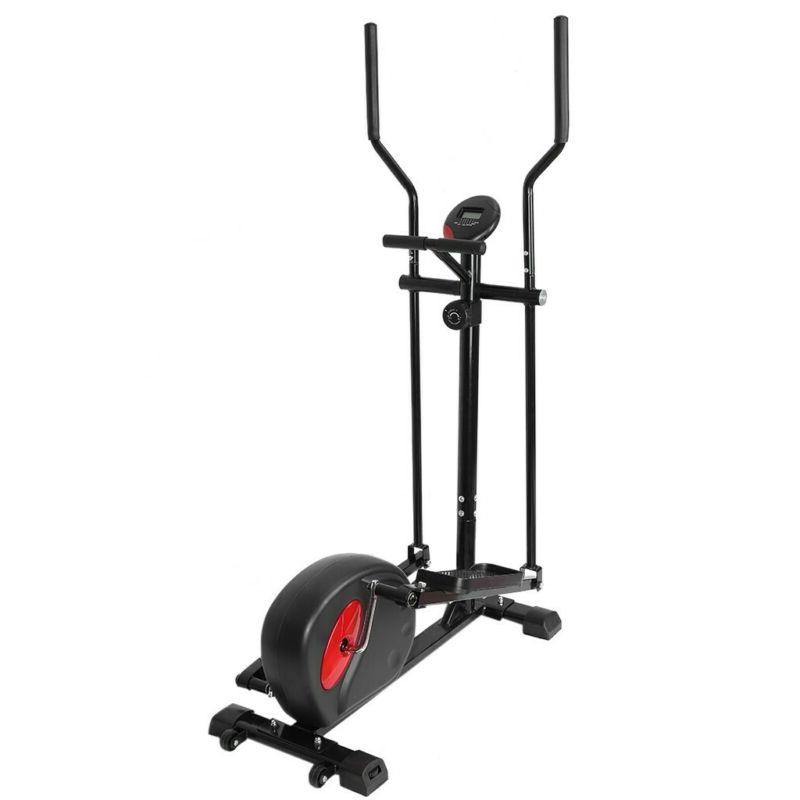 Magnetic Trainer Fitness Exercise Quiet Driven