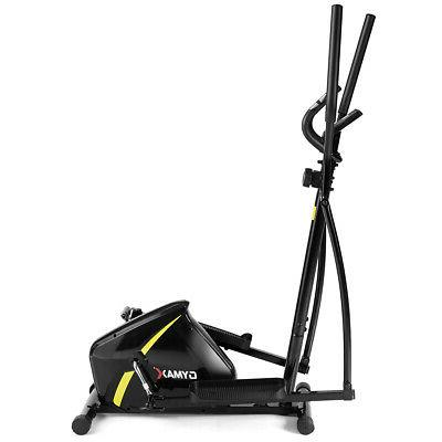 Magnetic Elliptical Machine Smooth for Home Gym