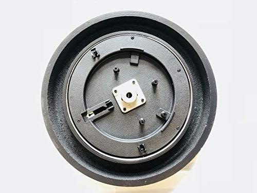 Icon Fitness, Inc. Magnetic Resistance Eddy Brake Flywheel Works with