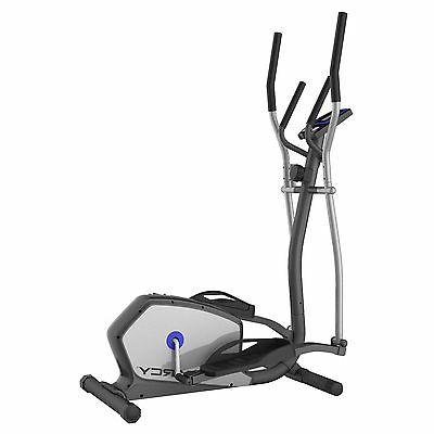 Marcy Resistance Elliptical Trainer,