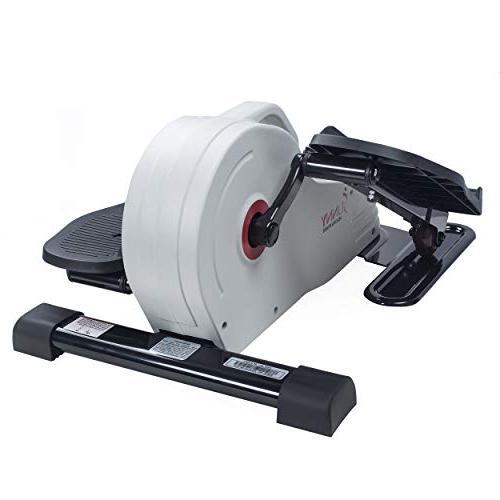 Sunny Health Fitness Magnetic Under Desk