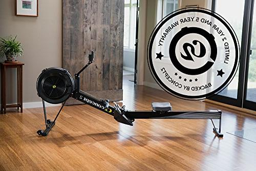 Concept2 D PM5 Performance Monitor Indoor Rower