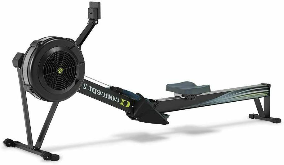 Concept2 Model D Indoor Rowing Machine with PM5 Performance