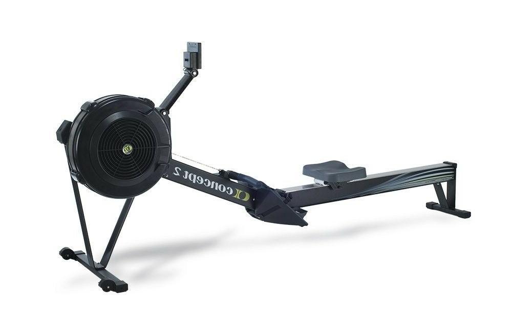 model d indoor rowing machine