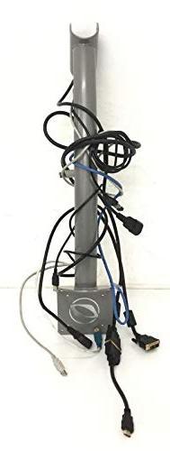 monitor tv mount