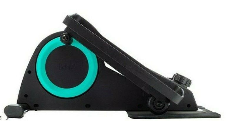 NEW Desk Elliptical Trainer F3A2