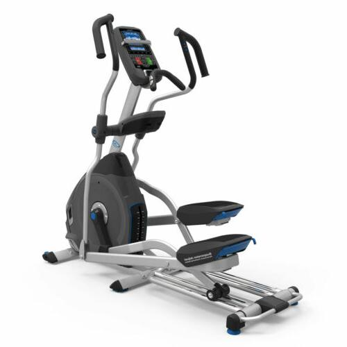 new e618 elliptical machine 100495 performance series