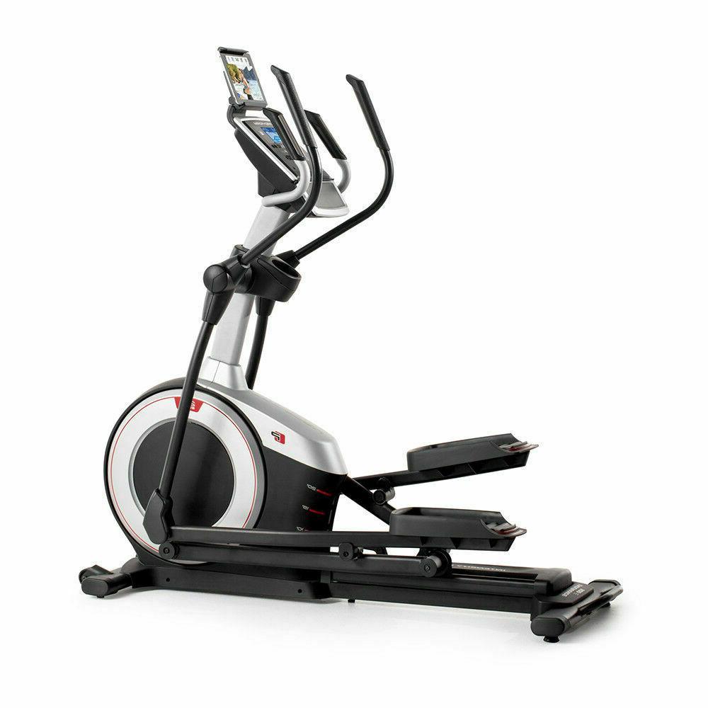 new endurance 520e elliptical pfel55916