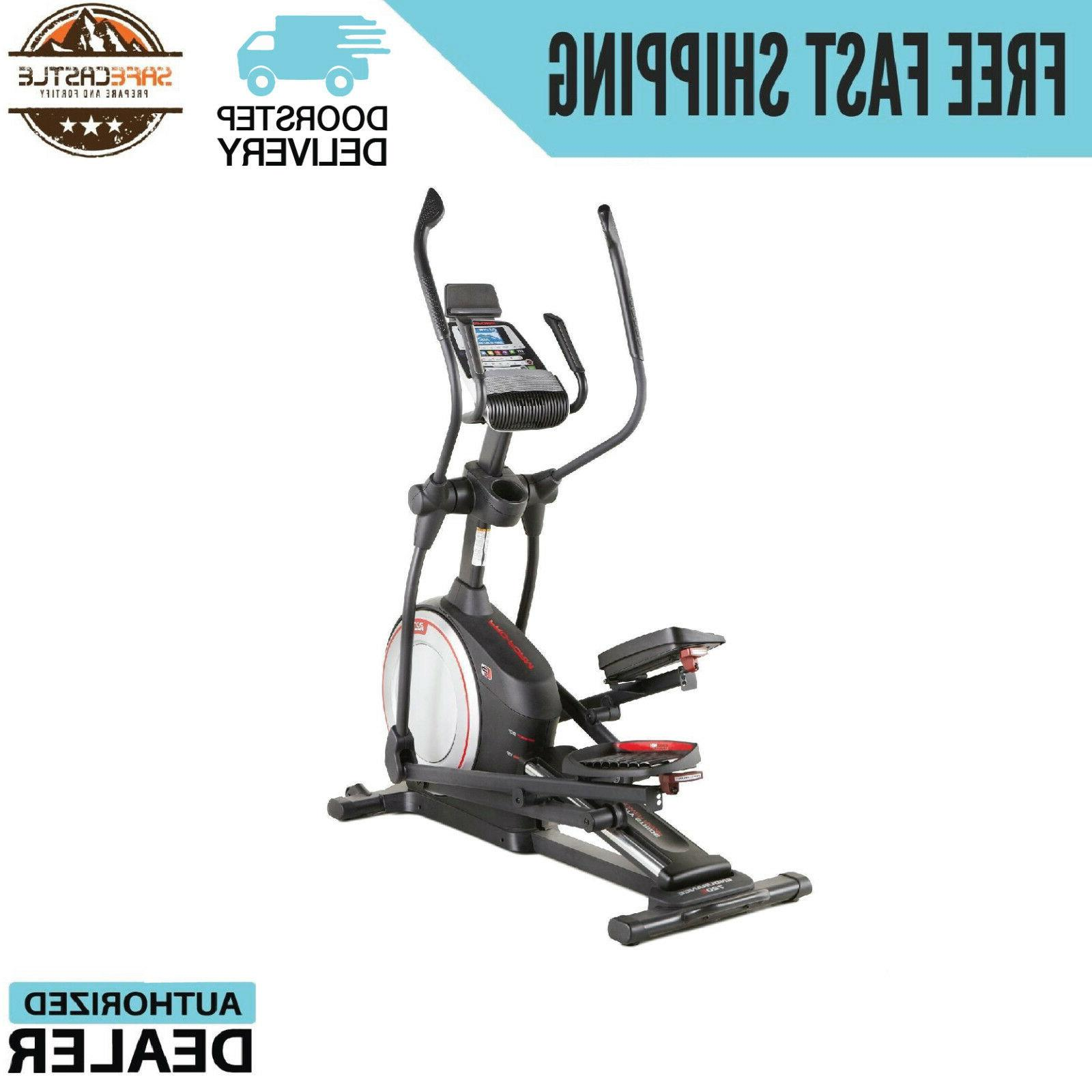 new endurance 720 e ifit ready front