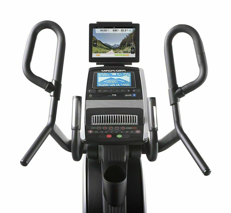 New ProForm Cardio HIIT Exercise