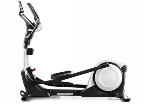 New Proform Smart Strider 495 CSE Workout Machine w/