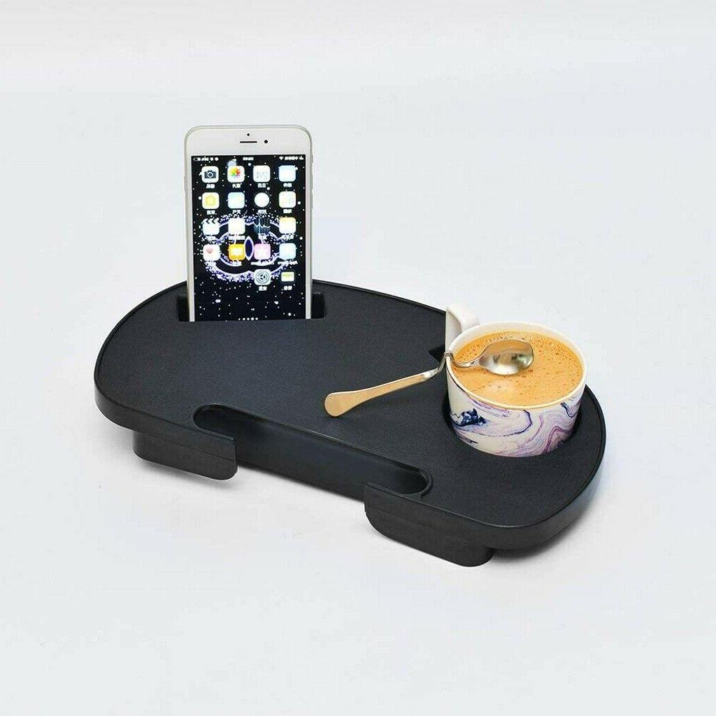 Oval Chair Cup Holder Clip Side for
