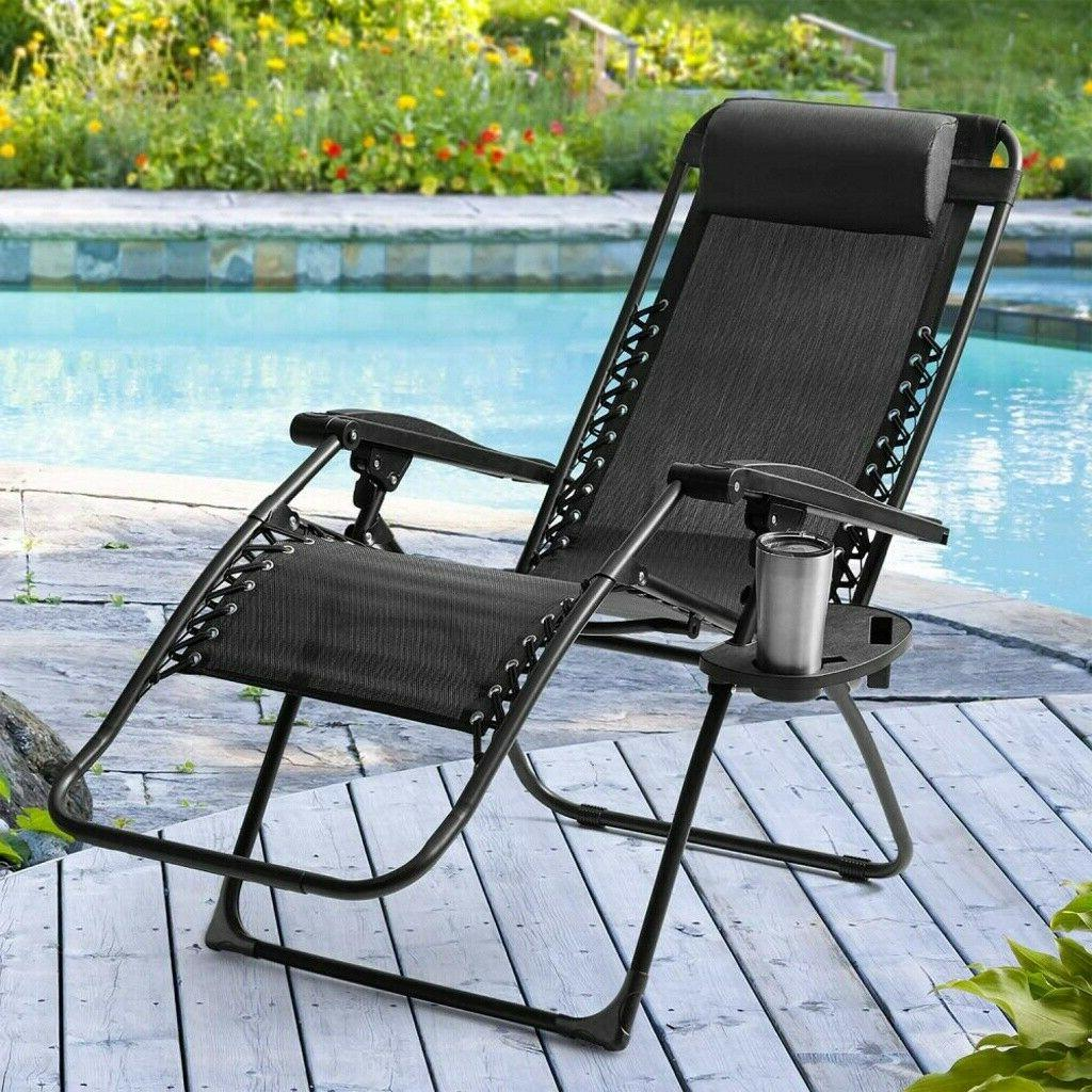 Oval Cup Holder Side Recliner for