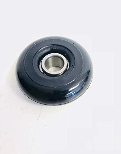 Precor 517,521,523,533 elliptical wheel