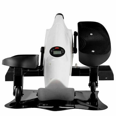 Adjustable Tension Carry Elliptical Stepper Mini