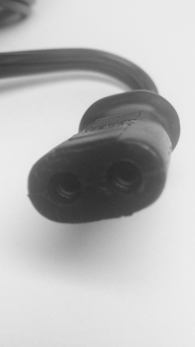 Power Cord cable aproved