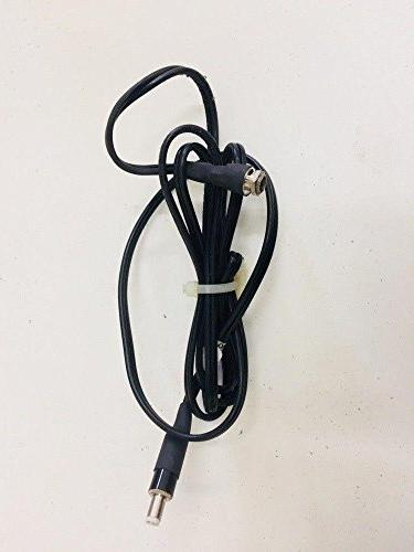 power entry cable wire harness